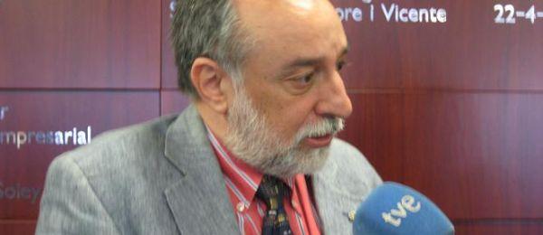 Jose María Goñi se despide del mundo del taxi