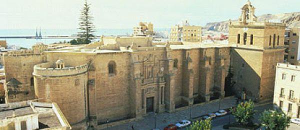 Almer a inaugura la ciudad del taxi centro integral de for Convenio colectivo oficinas y despachos almeria