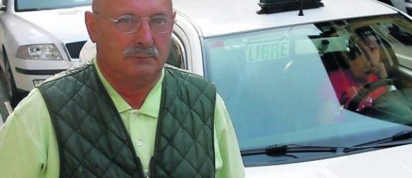 OVIEDO: Fallece Marino Esteban, presidente de Asotaxi