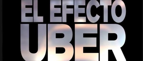 El efecto Uber