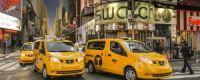 """El """"taxi del mañana"""" ya es una realidad en Nueva York"""